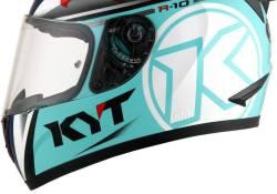 Harga Flat Visor Helm KYT R10