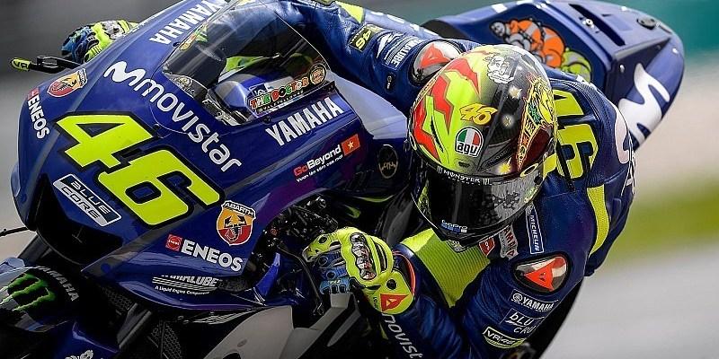 Valentino Rossi Akan Beri Keputusan Setelah Seri Austin Amerika