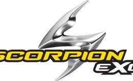 Helm Baru dan Grafis Baru Scorpion 2018