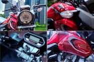 Gambar Honda CB150 Verza