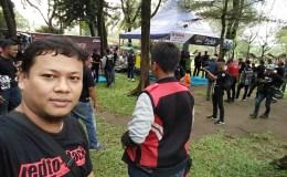 Keluarga Besar Maxi Yamaha Semarang, Kudus, Solo