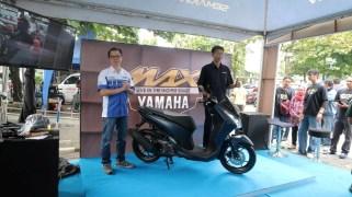 Launching Yamaha LEXi 125 VVA Di Semarang-rtb-3