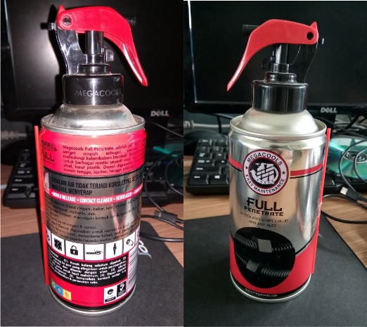 Review Penggunaan Megacools Easy Maintenance-rtb-3