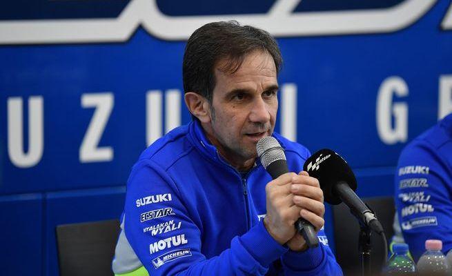 Suzuki Berkeinginan Memiliki Tim Satelit di MotoGP Musim 2019