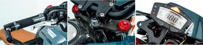 Modifikasi Honda MSX 125 Cafe Racer 6