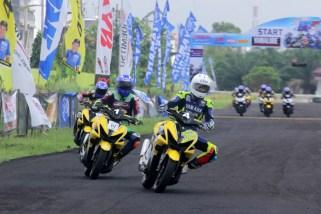 Yamaha Berikan Edukasi Tentang Dunia Balap Kepada Komunitas
