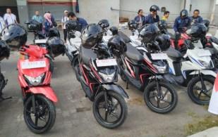 Harga Suzuki Nex II Wilayah Jawa Tengah