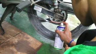 Tekiro Tools Gandeng Polda Metro Jaya Gelar Program Servis dan Ganti Oli Motor Gratis