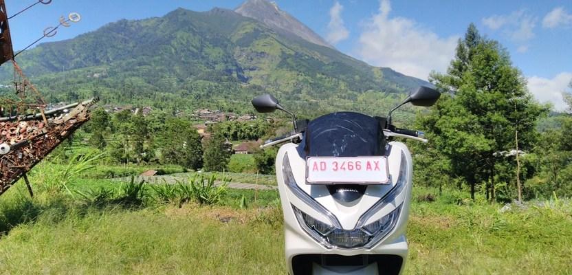 Nikmati Kenyamanan Berkendara Bersama Honda PCX 150-rtb-4