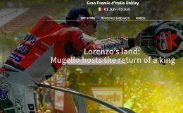MotoGP Mugello 2018