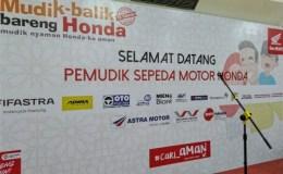 Mudik Balik Bareng Honda Berangkatkan 2.625 Konsumen Setia Honda -rtb-1