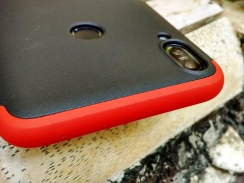 Case Untuk Asus Zenfone Max Pro M1