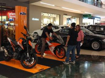 Grand Opening Dealer KTM Solo-rtb.web.id-2