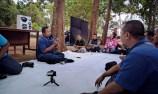 Sharing Knowledge dengan Yamaha Jateng