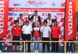 Thailand Talent Cup 2018