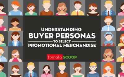 Understanding Buyer Personas to Select Promotional Merchandise