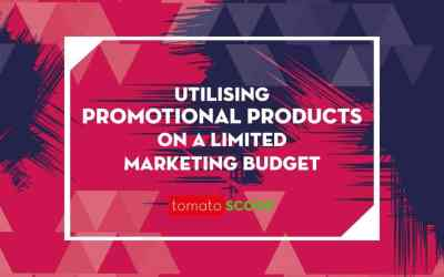 Utilising Promotional Products on a Limited Marketing Budget