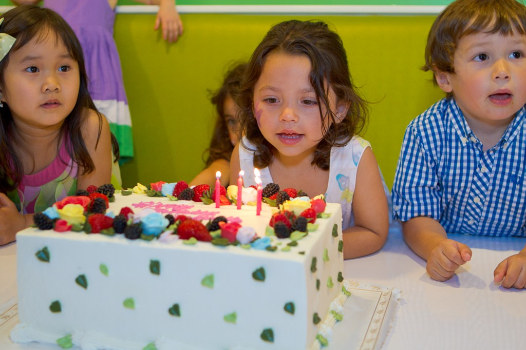 8 Birthday Party Venues For Kids In Los Angeles