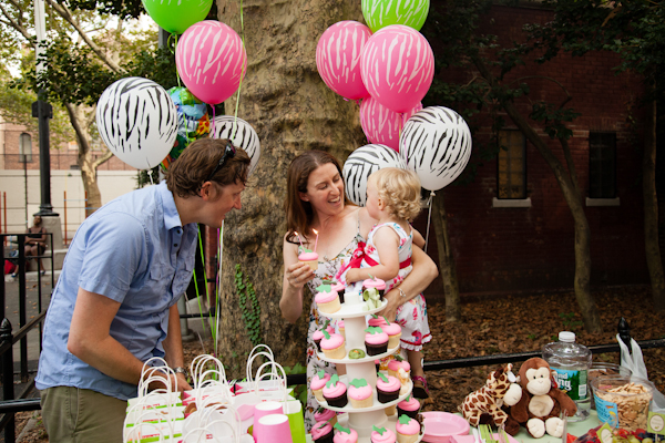 How To Guide Throw The Perfect Playground Birthday Party