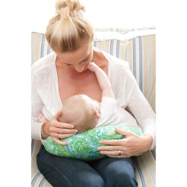 our favorite nursing pillows for