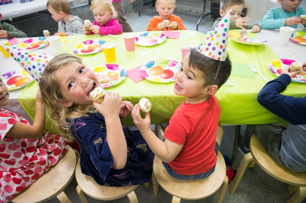 Awesome Kids Birthday Party Venues In San Diego