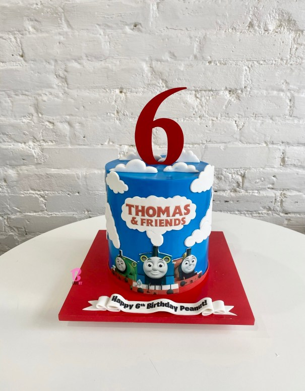 Nyc S Best Birthday Cakes For Kids