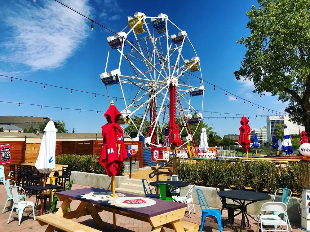 10 awesome outdoor dining spots in dfw