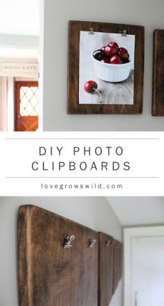 DIY-Photo-Clip-Boards-15