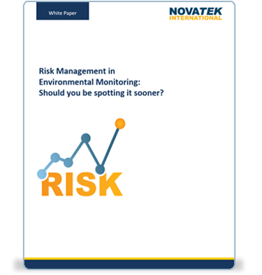Risk management environmental monitoring white paper
