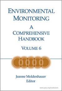 Environmental Monitoring - A Comprehensive Handbook Vol6