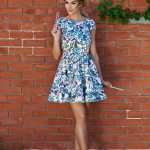 Rochie StarShinerS Sugar Babe Delightful Rosa