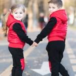 Trening Copii Snow 133 Lei