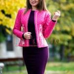 Jacheta roz