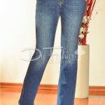 Jeans Dama Eliza Evazati