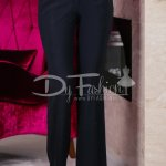 Pantaloni Black Elegancy