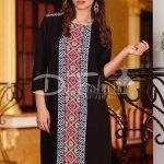 Rochie Black Beautiful Imprimeu
