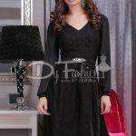 Rochie Black Elegant Lady