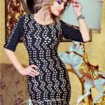 Rochie Daily Dots