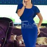 Rochie Kasia Albastru Inchis