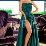 Rochie Diamond Verde de Seara