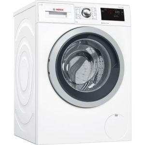 Masina de spalat rufe Bosch WAT28661BY, Sistem i-Dos, 9 kg, 1400 RPM, Clasa A+++, 60 cm, Alb pret ieftin