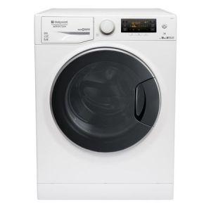 Masina de spalat rufe Hotpoint RPD 1047 DD EU, 10 kg, 1400 RPM, Clasa A+++, 60 cm, Alb pret ieftin