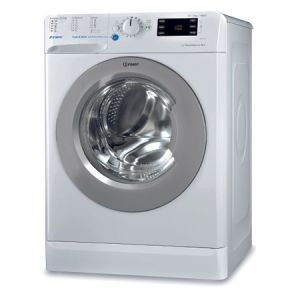 Masina de spalat rufe Indesit BWE 71453X WSSS EU, 7 kg, 1400 rpm, Clasa A+++, Alb pret ieftin