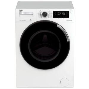 Masina de spalat rufe Beko WTE10744XW0, Premium Line, 10 kg, 1400 RPM, Optisense, MotorProSmart Inverter, Clasa A+++, 60 cm, Alb pret ieftin