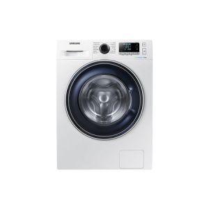 Masina de spalat rufe Samsung Ww70j5346fw, 7 kg, 1200 RPM, Clasa A +++, 60 cm, Alb pret ieftin