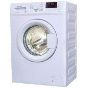 Masina de spalat rufe Slim Arctic APL71022BDWO, 7 kg, 1000 RPM, Clasa A+++, Display, Alb ieftina