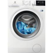 Masina de spalat rufe cu uscator Electrolux Dual-Care EW7W4684W, PerfectCare700, Spalare 8 kg, Uscare 4 kg, 1600 RPM, Clasa A, Inverter ieftina