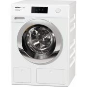 Masina de spalat rufe Miele WCR 870 WPS, 9 kg, 1600 RPM, Touch Control, TwinDos, Clasa A+++, Alb ieftina