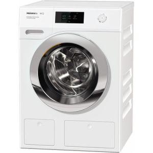 Masina de spalat rufe Miele WCR 870 WPS, 9 kg, 1600 RPM, Touch Control, TwinDos, Clasa A+++, Alb pret ieftin