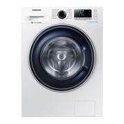 Masina de spalat rufe Samsung WW70J5246FW/LE, EcoBubble, Motor Inverter Digital, 7 kg, 1200 RPM, Clasa A+++, 60 cm, Alb ieftina